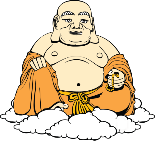 small resolution of free to use public domain buddhist clip art