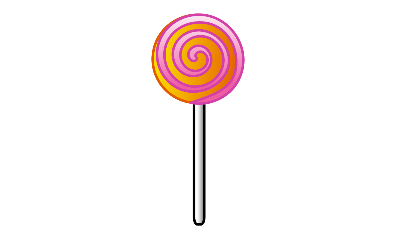 hight resolution of lollipop clip art clip art at vector clip art image
