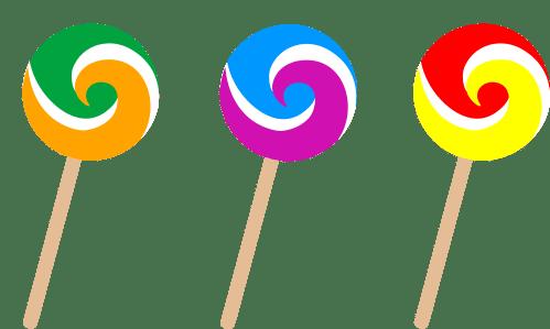 small resolution of lollipop clip art free
