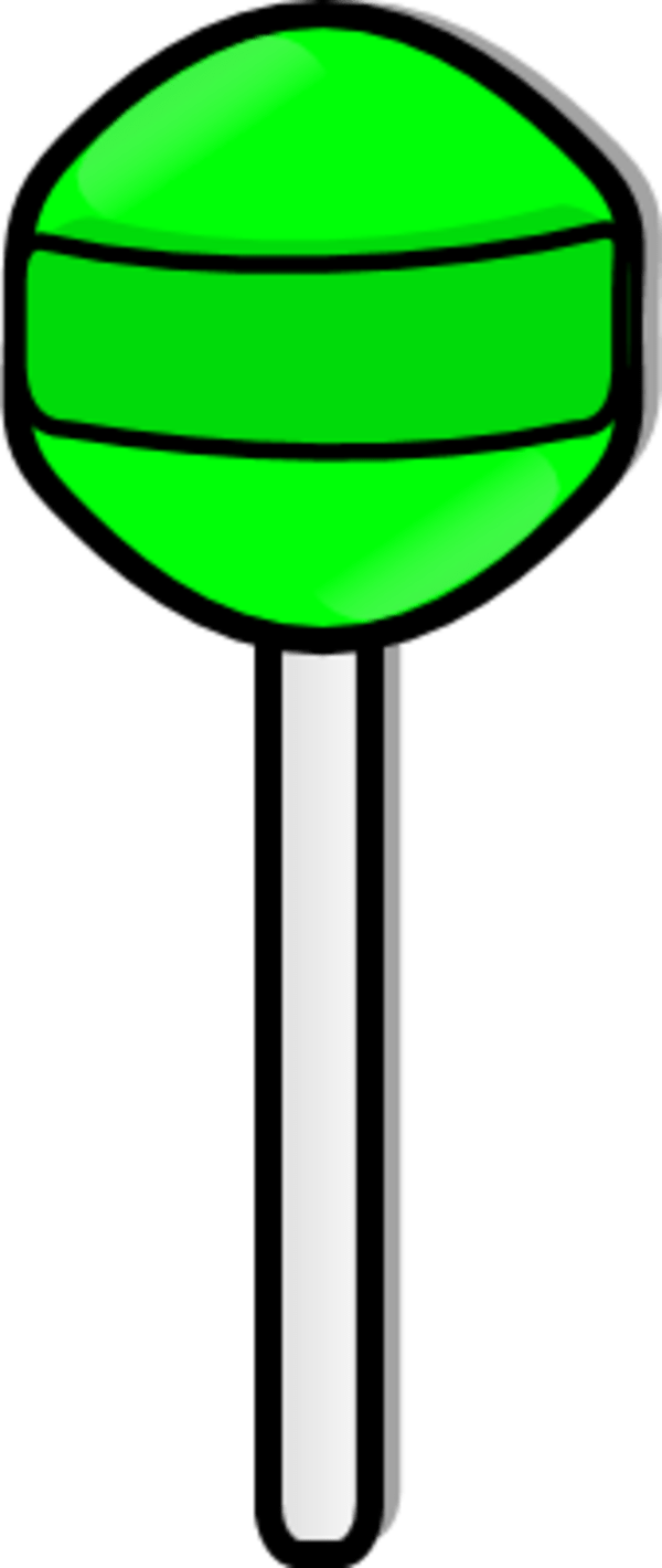 hight resolution of lollipop clipart image