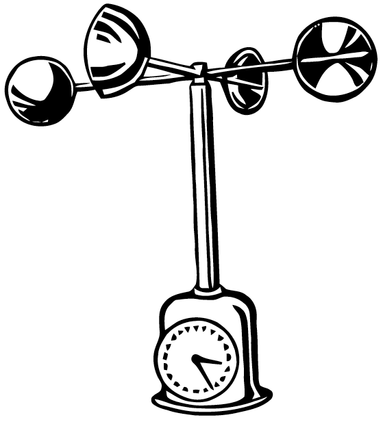 Free Anemometer Cliparts, Download Free Clip Art, Free