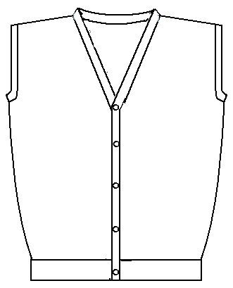 Free Vest Cliparts, Download Free Clip Art, Free Clip Art