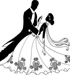 wedding clip art [ 1000 x 851 Pixel ]