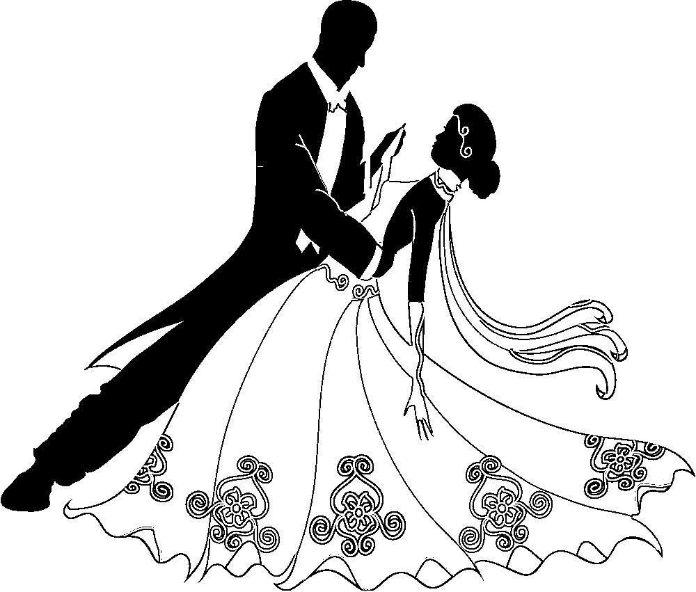hight resolution of wedding clip art