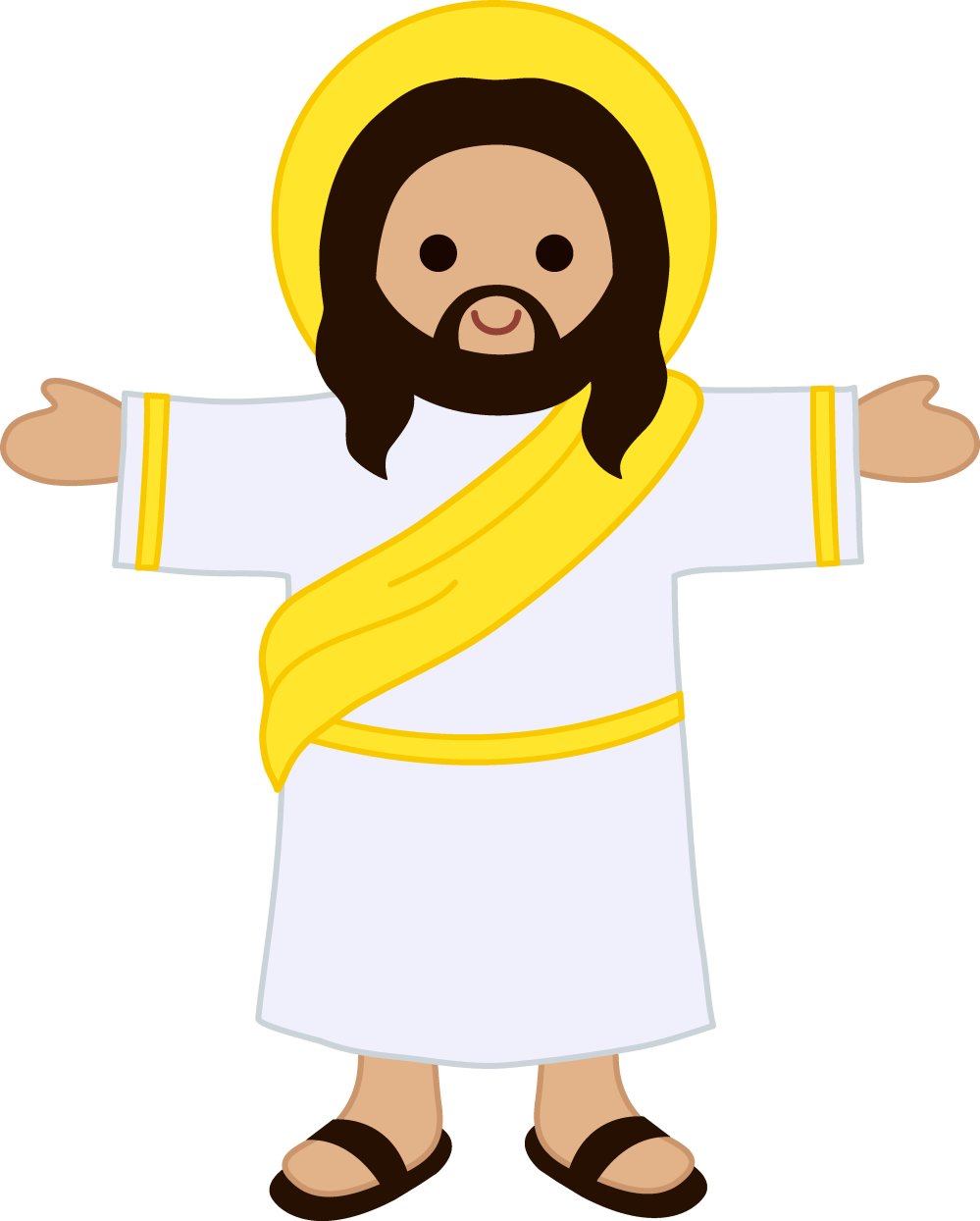 medium resolution of free to use public domain jesus christ clip art