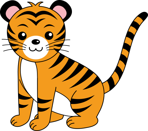 small resolution of animal clipart