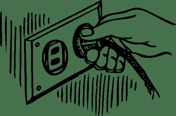 Free Plug Cliparts, Download Free Clip Art, Free Clip Art