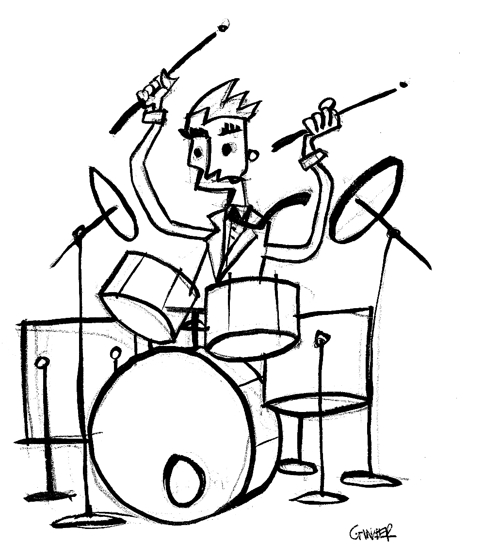 Free Drummer Cliparts Download Free Clip Art Free Clip Art On Clipart Library