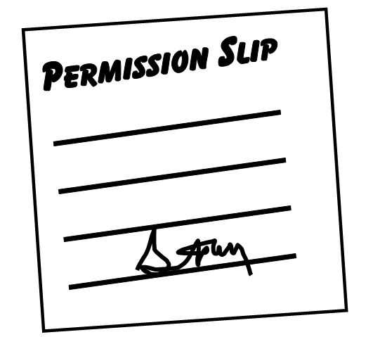 Free Slip Cliparts, Download Free Clip Art, Free Clip Art