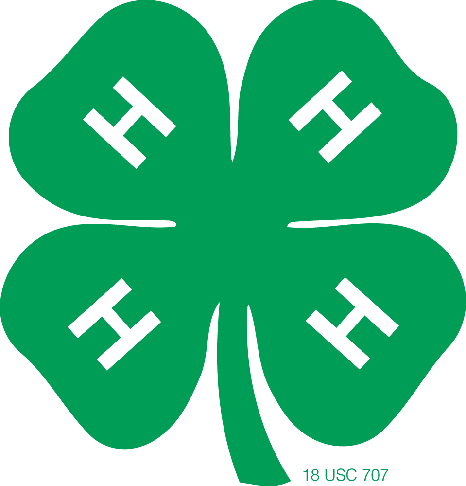 hight resolution of free 4h clipart