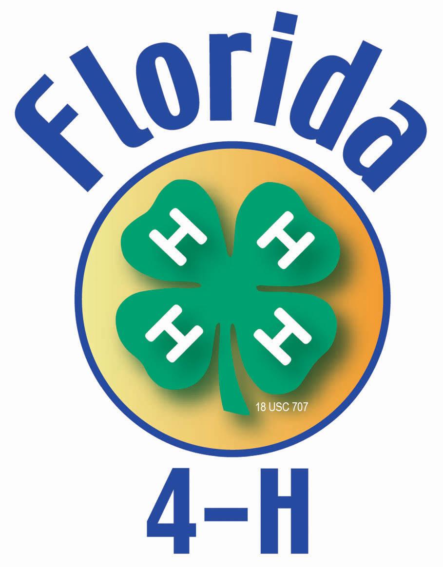 hight resolution of 4 h logo clip art