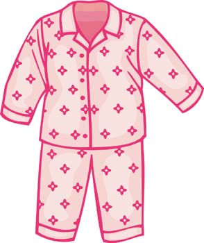 Free Pajamas Cliparts Download Free Clip Art Free Clip Art On Clipart Library