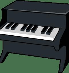 free clip art piano [ 5047 x 4297 Pixel ]