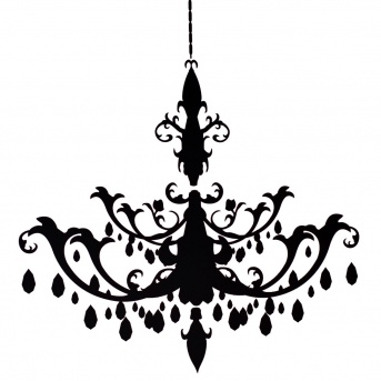 Chandelier Clip Art Please