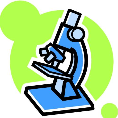 small resolution of microscope clipart black and white