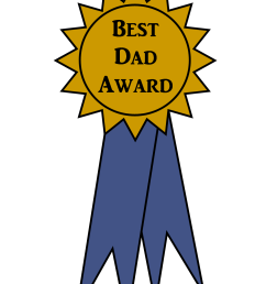 free father day clip art [ 1090 x 1500 Pixel ]