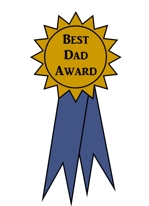 small resolution of free father day clip art