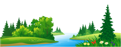 small resolution of free forest clipart lake clip art