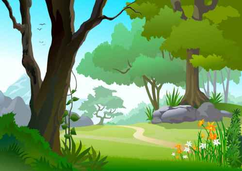 small resolution of forest background clipart