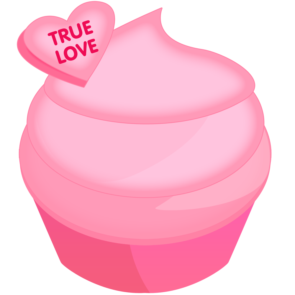 medium resolution of cute cupcake clip art