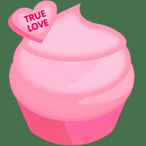 small resolution of cute cupcake clip art