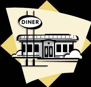Image result for diner clipart