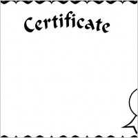 Free Certificate Cliparts, Download Free Clip Art, Free
