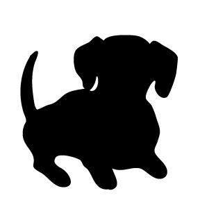 dachshund clipart