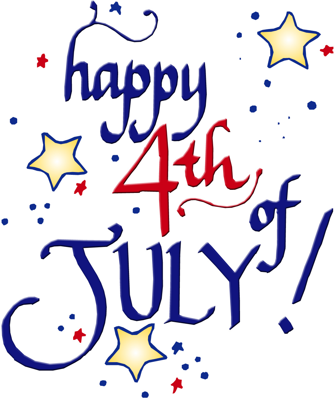 hight resolution of july clip art photo and pictures image for you