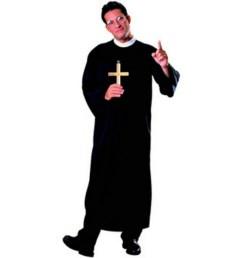 priest clip art [ 1000 x 1000 Pixel ]