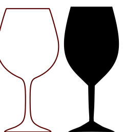wine clip art clipart wine clipart cliparts for you [ 2400 x 1326 Pixel ]