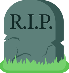 headstone grave clipart image [ 900 x 946 Pixel ]