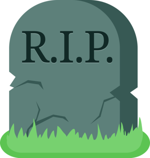 small resolution of headstone grave clipart image