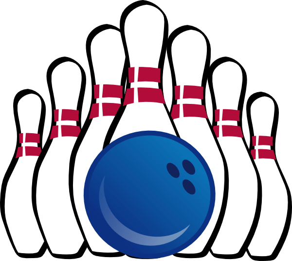 Image result for bowling clip art