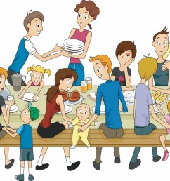 family clipart free clipart image 9 [ 1600 x 930 Pixel ]
