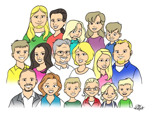 small resolution of family picture clip art clipart