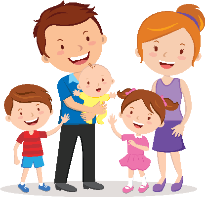 free family cliparts