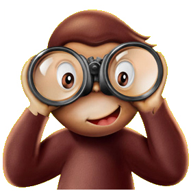 Cute Curious George Wallpaper Free Curious Cliparts Download Free Clip Art Free Clip