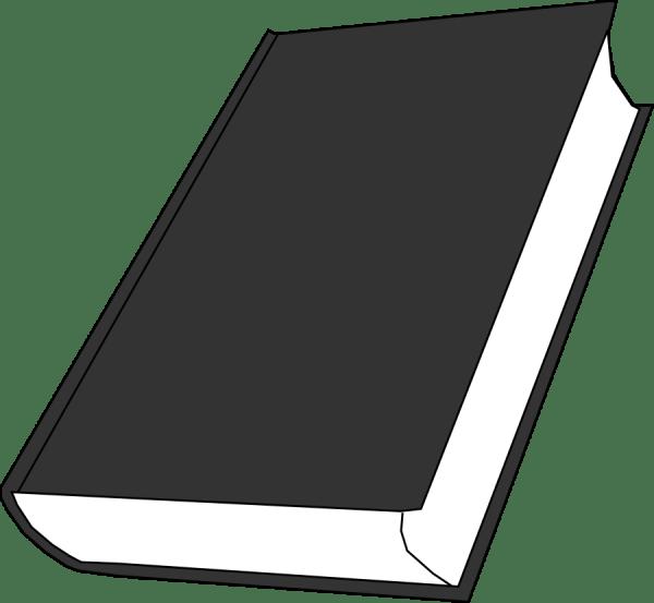 Free Book Cliparts Clip Art