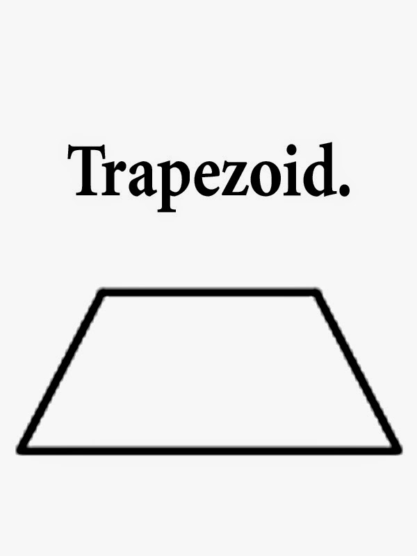 Free Trapezoid Cliparts, Download Free Clip Art, Free Clip