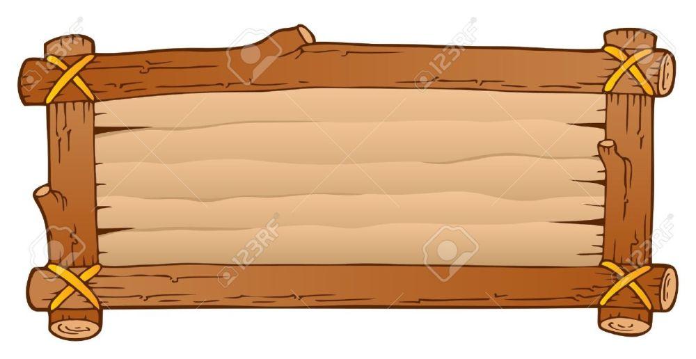 medium resolution of wooden board clipart bulletin board clip art