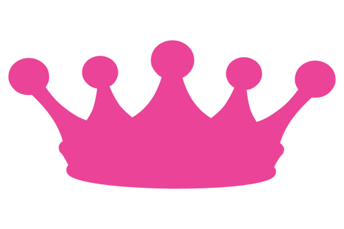 small resolution of free princess crown clipart