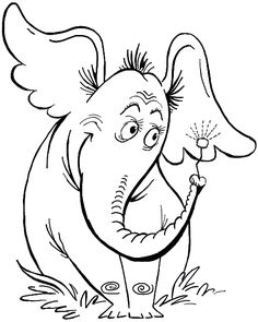 Horton Clipart : horton, clipart, Horton, Cliparts,, Download, Clipart, Library