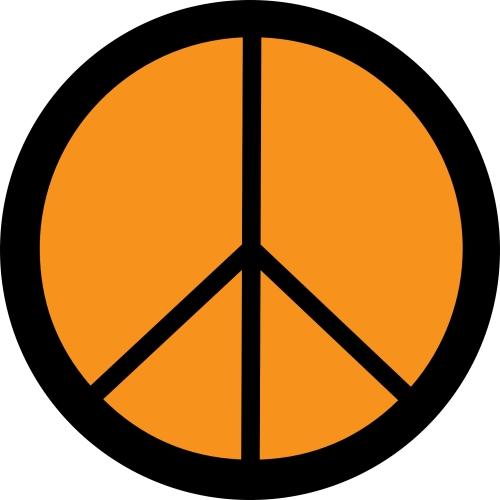 small resolution of peace clip art free