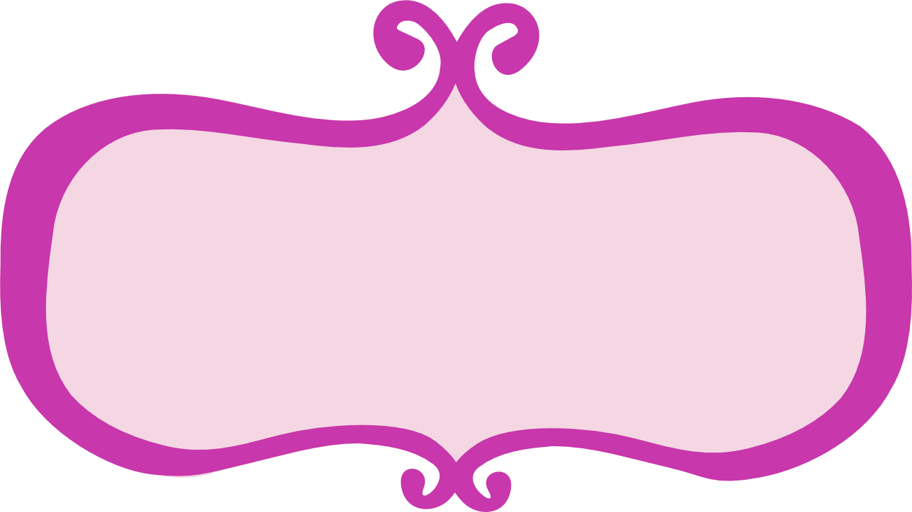 hight resolution of fancy label clipart