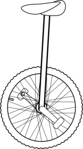 Free Unicycle Cliparts, Download Free Clip Art, Free Clip