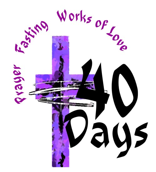 small resolution of lenten clipart free