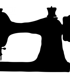 vintage sewing machine clipart free stock photo [ 1920 x 1440 Pixel ]