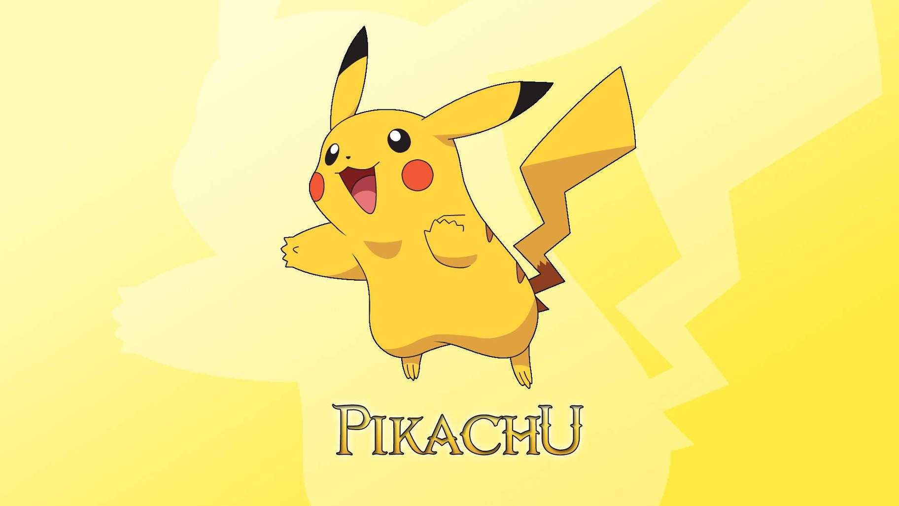 hight resolution of pikachu clipart clipart
