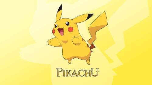 small resolution of pikachu clipart clipart